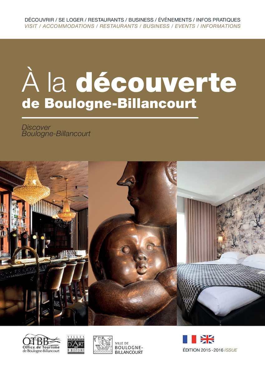 Calam o guide otbb 2015 2016 - Office tourisme boulogne billancourt ...