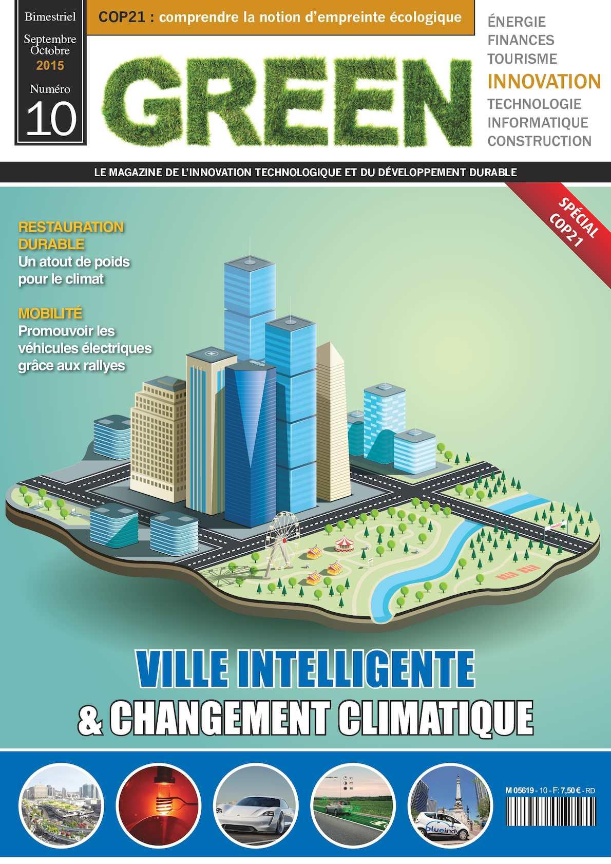 Green Innovation #10