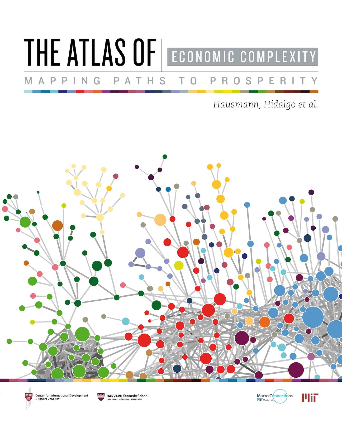 atlas of economic complexity essay