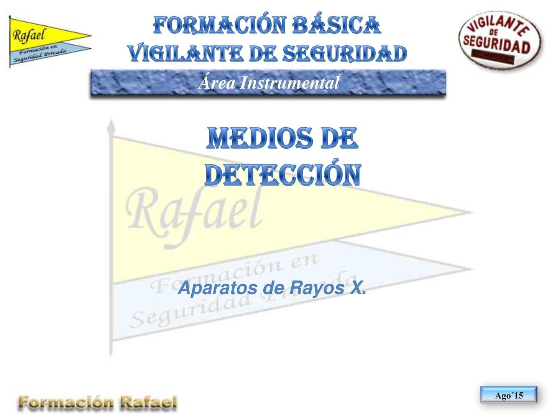 I03 82 Rayos X