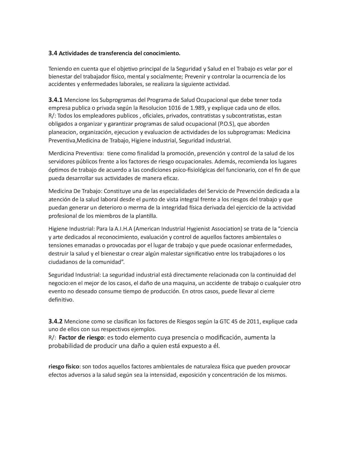 Calaméo - Salud Ocupacional 03 Sep