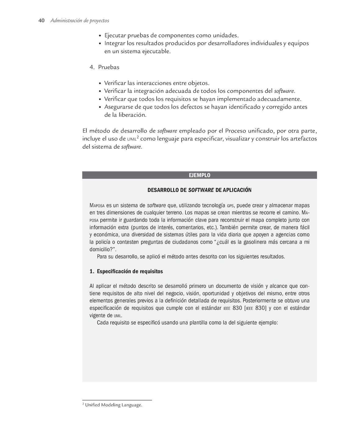 Famoso Plantilla De Requisitos Ieee Adorno - Ejemplo De Colección De ...