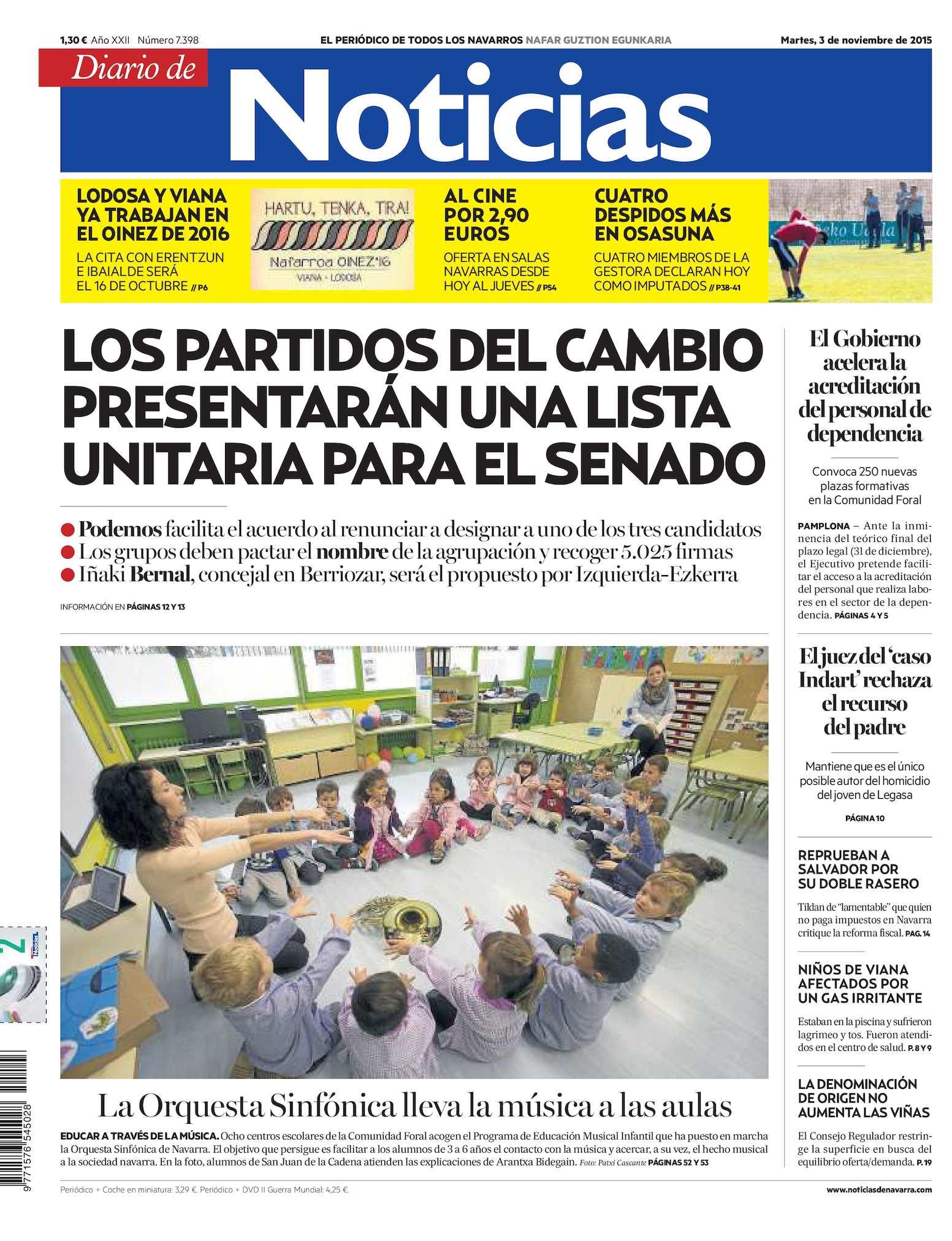 Calaméo - Diario de Noticias 20151103