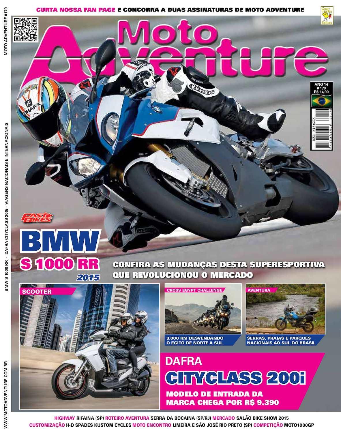 Calaméo - Moto Adventure 170 Web Janeiro e160cfa382
