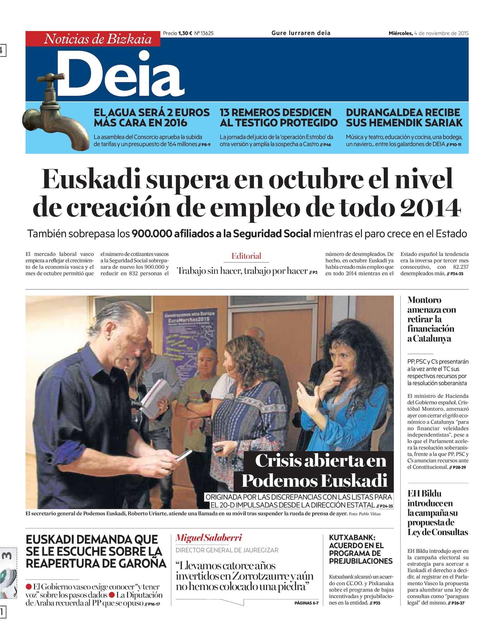 Calaméo - Deia 20151104
