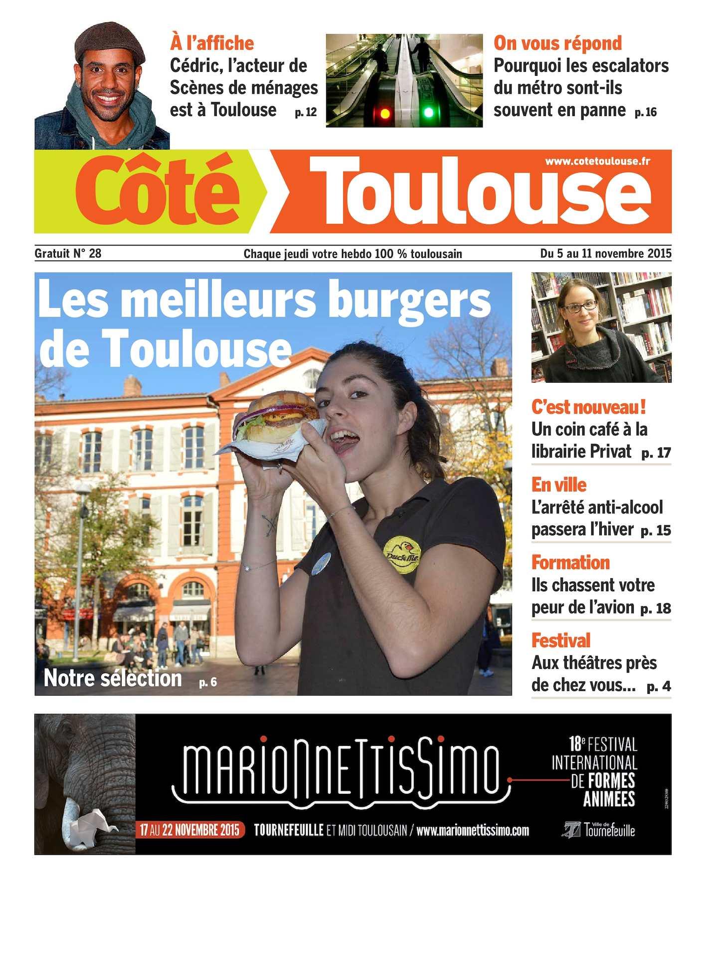 f202c2fbaca Calaméo - Cote Toulouse 28