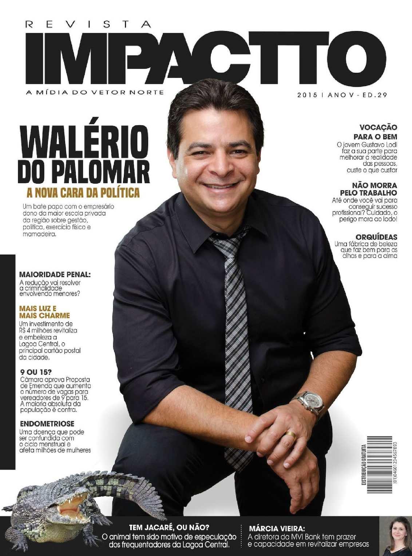 Revista Completa ED 29