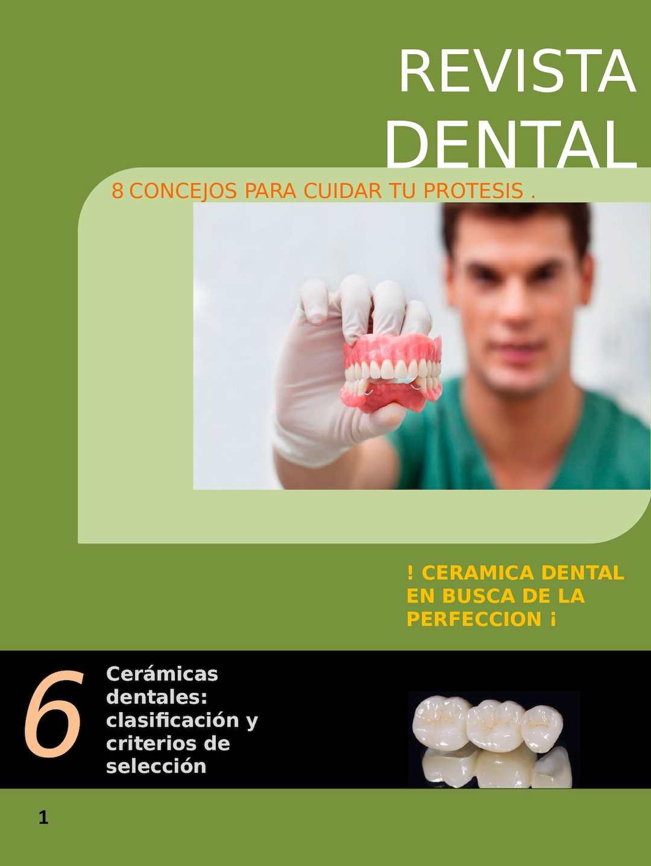 RevistaDental