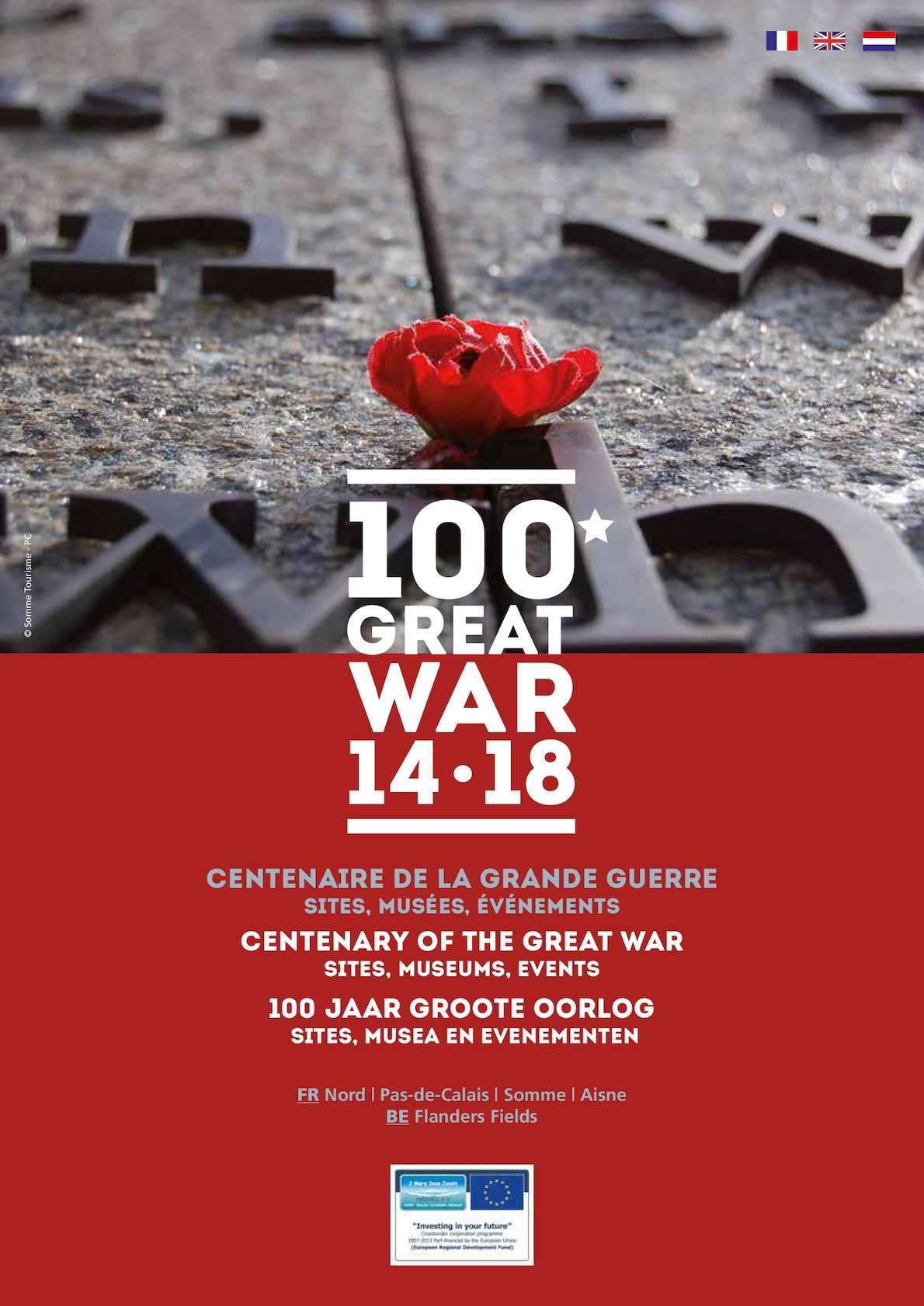 Centenaire de la grande Guerre - Great War
