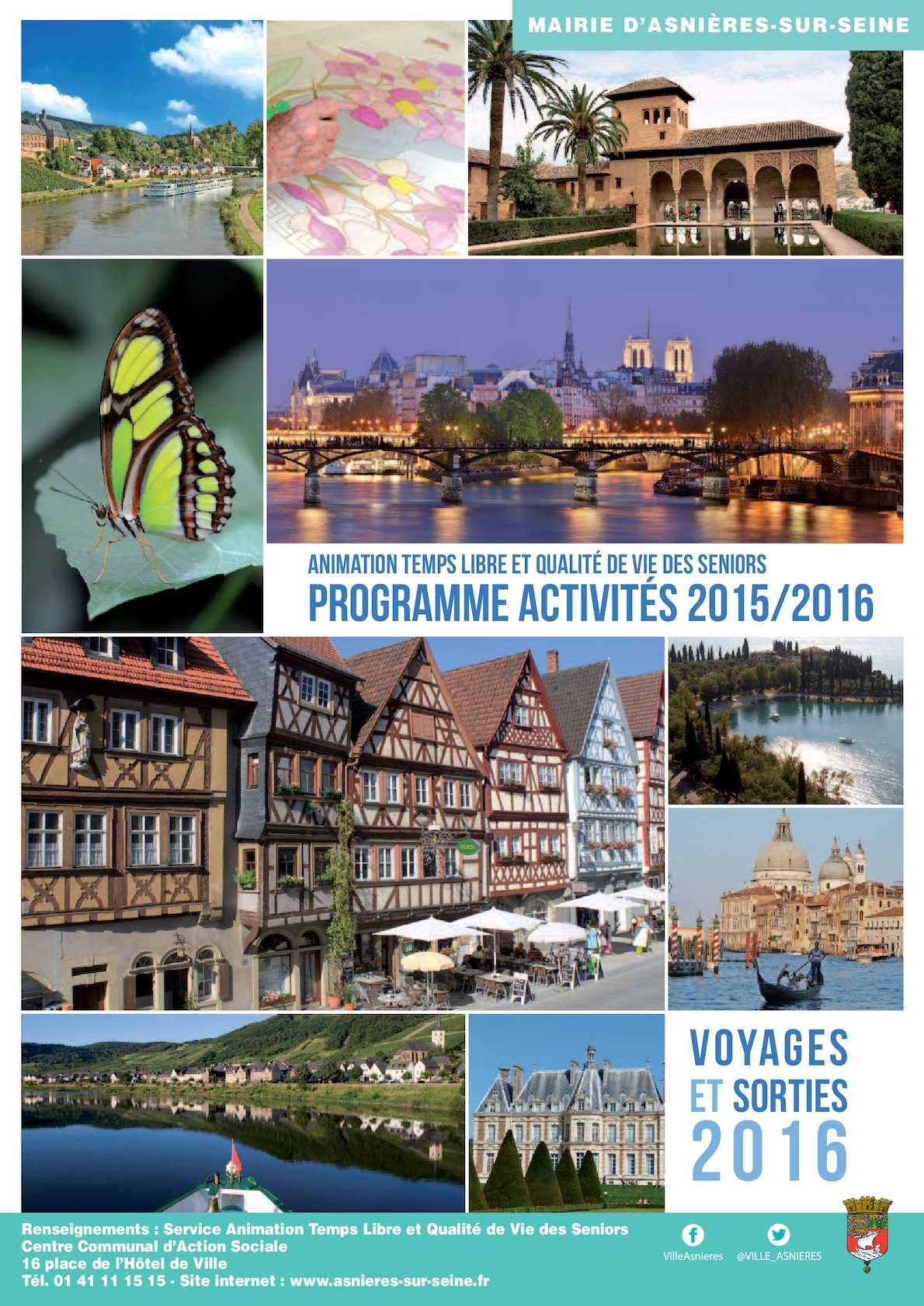 Calaméo - Le guide des Seniors 2015-2016