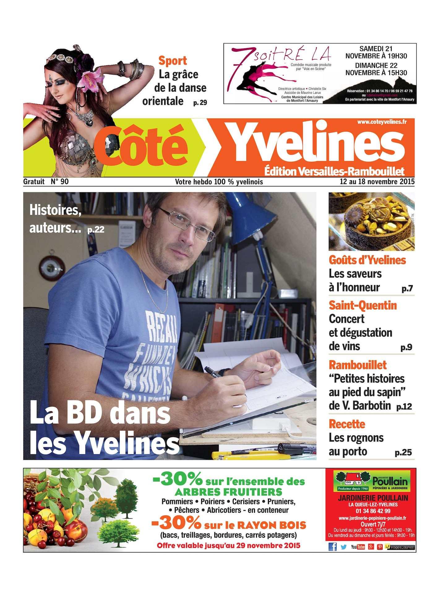 Calaméo - Côté Versailles N°90 b5c1c3b0c2ac