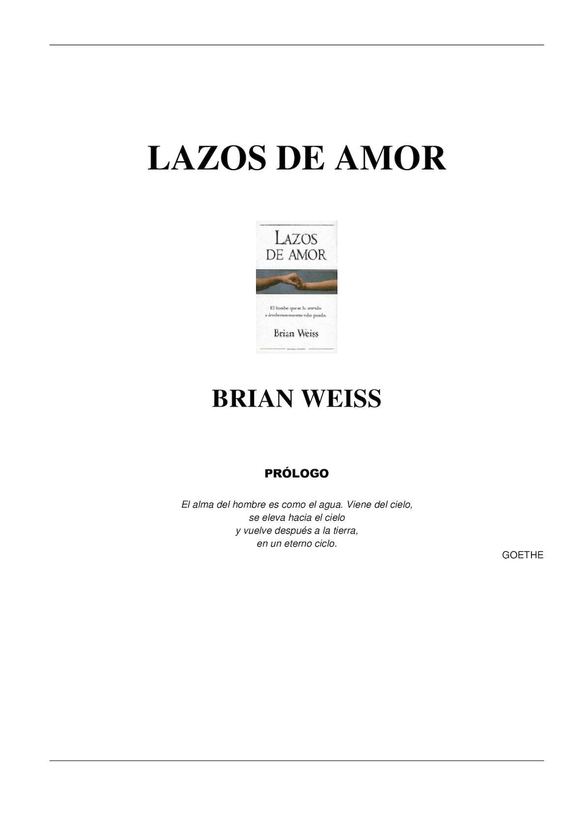 many lives many masters by brian weiss pdf