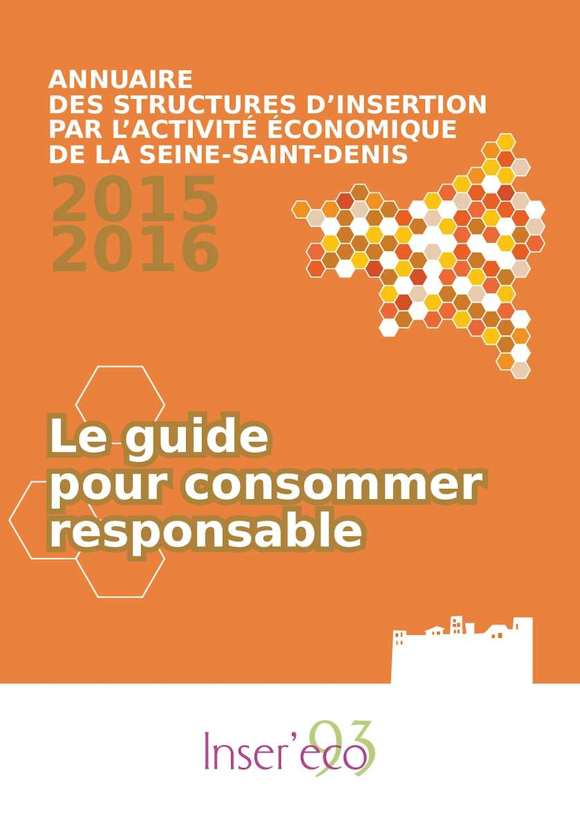 Calam o annuaire 2015 2016 des siae de seine saint denis - Chambre de commerce seine saint denis ...