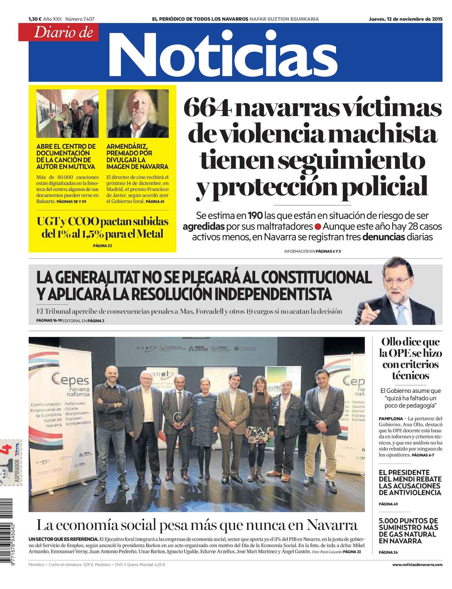 Calaméo - Diario de Noticias 20151112