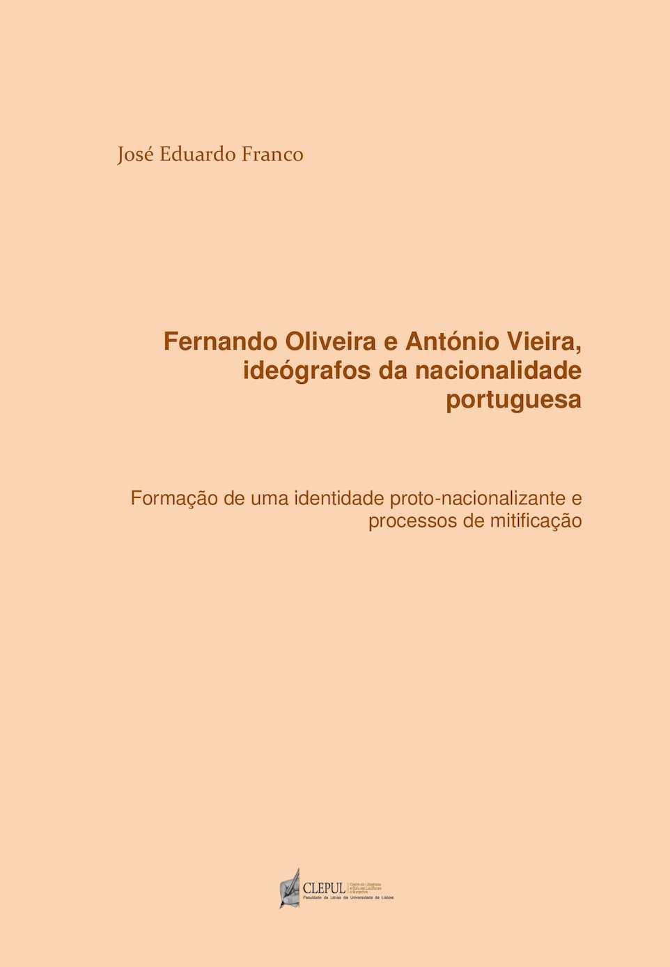 Fernando Oliveira E António Vieira