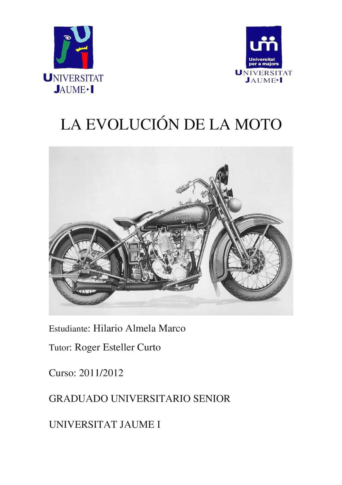Calaméo - Moto