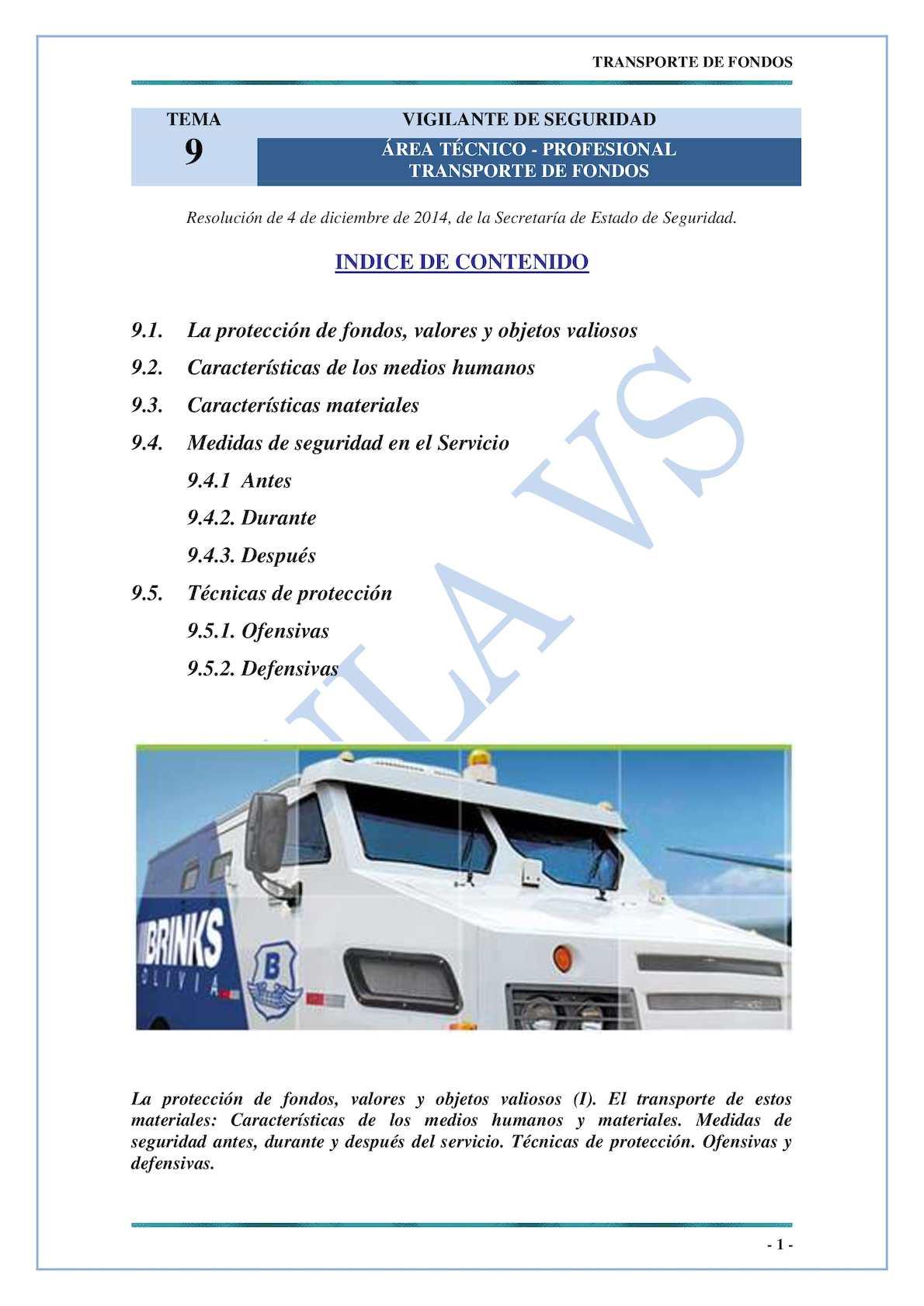 Tp09 Transporte De Fondos