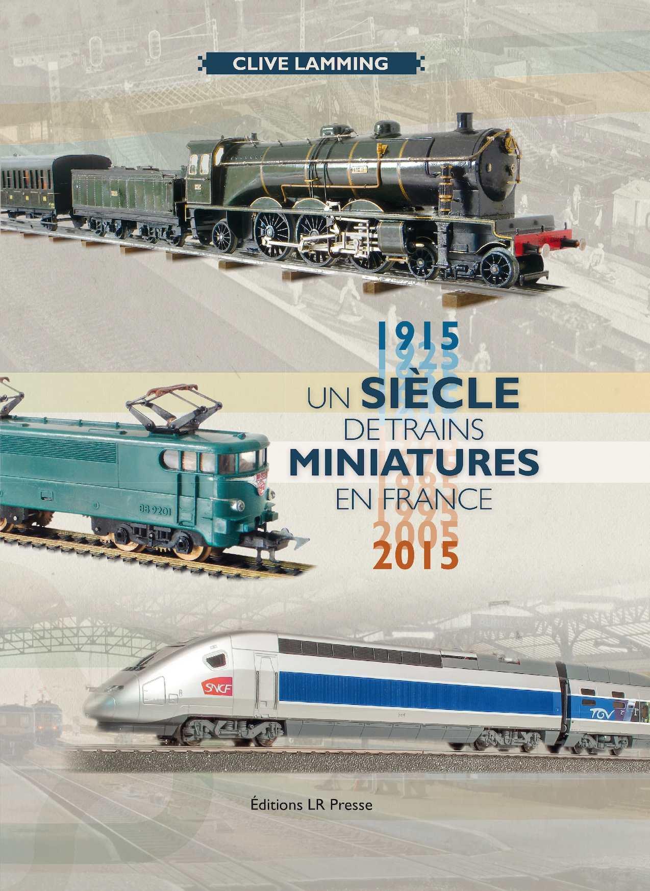 Extrait - Un siècle de train miniature en France