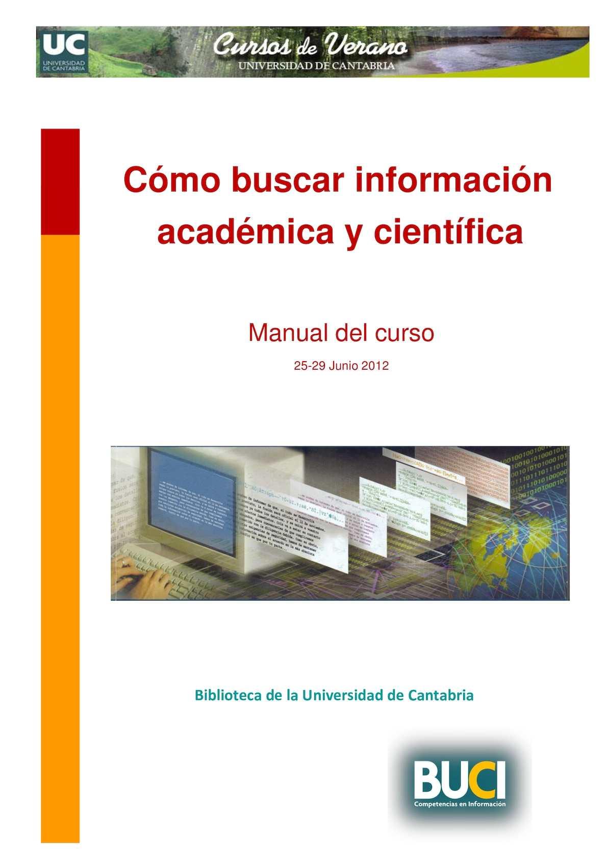 Calaméo - Como buscar informacion academica y cientifica