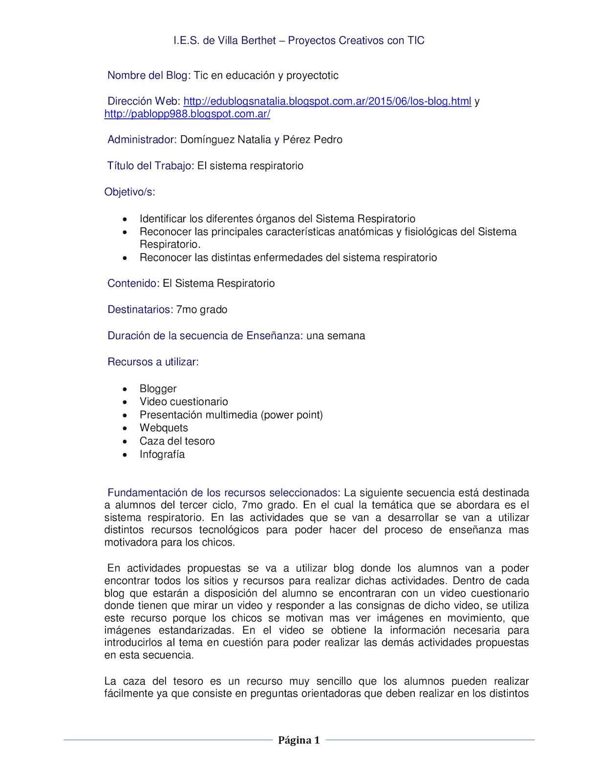Calaméo - Dominguez Natalia Pérez Pedro Tf Integrador Pdf
