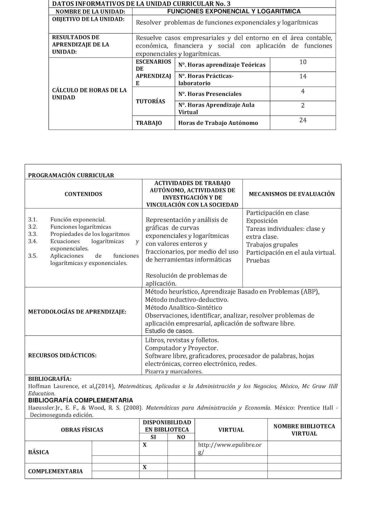 PORTAFOLIO MATEMATICA CA1.1 - CALAMEO Downloader