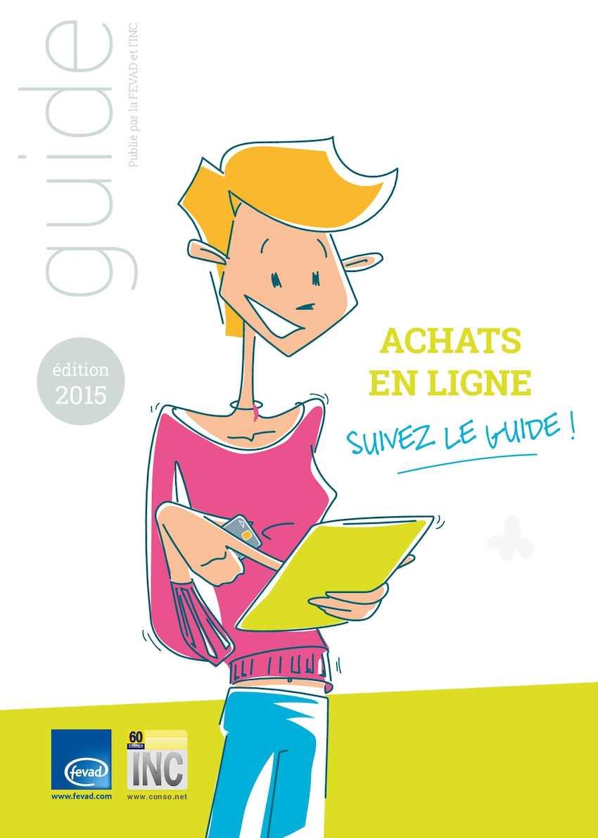 Guide Achats En Ligne2015