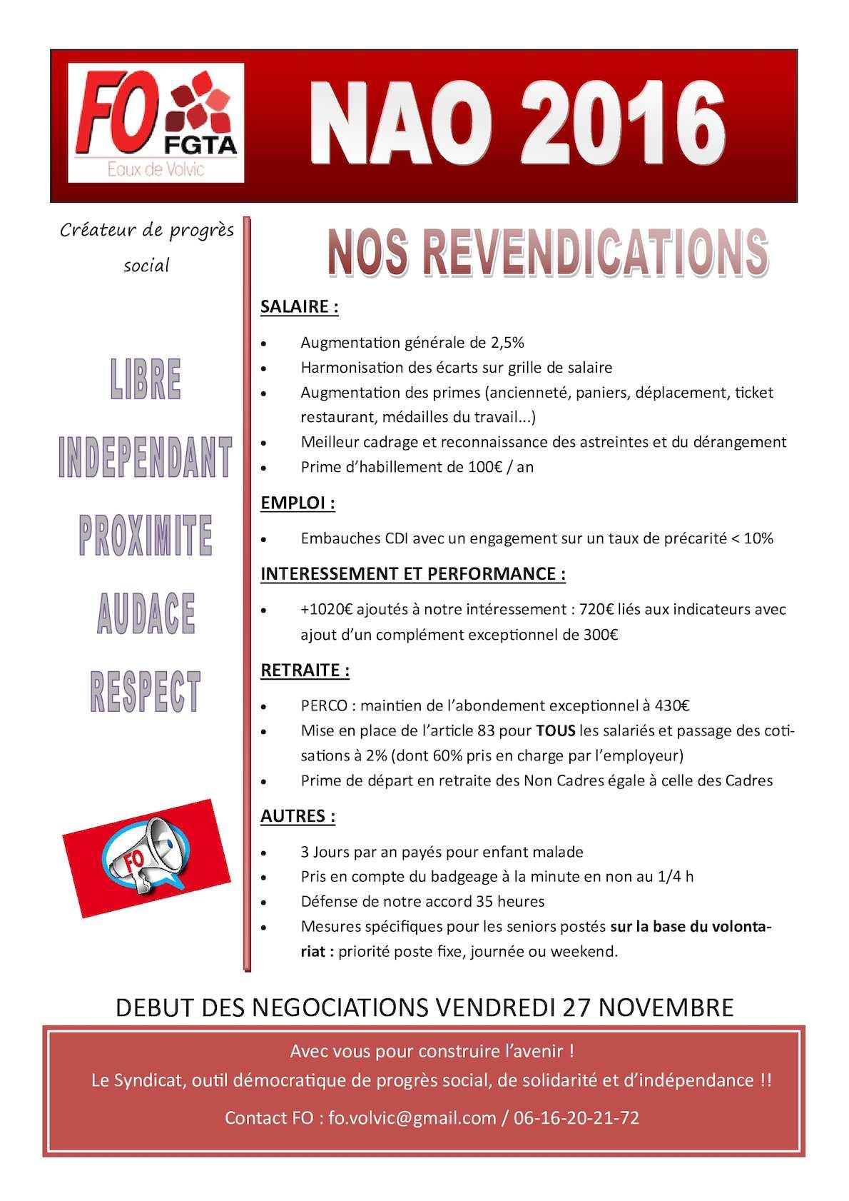 Grille salaire non cadre salari s exploitations vaucluse - Grille salaire alliance police ...