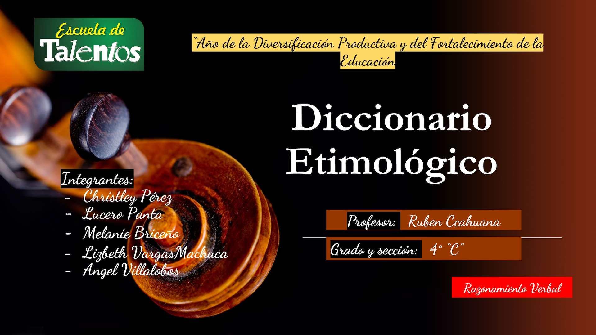 Heterosexual definicion etimologica
