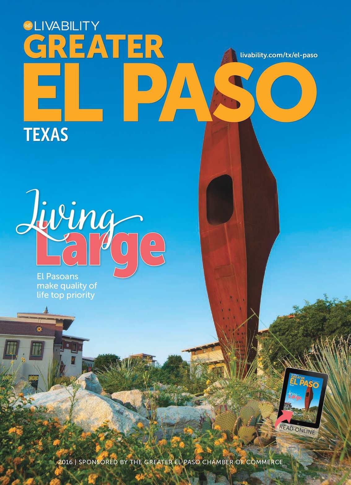 Calamo Livability El Paso Tx