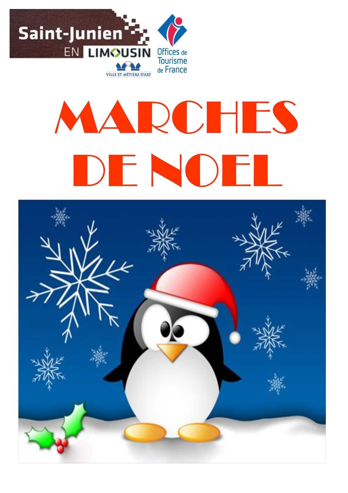 Calam o march s de noel 2015 haute vienne - Office de tourisme haute vienne ...