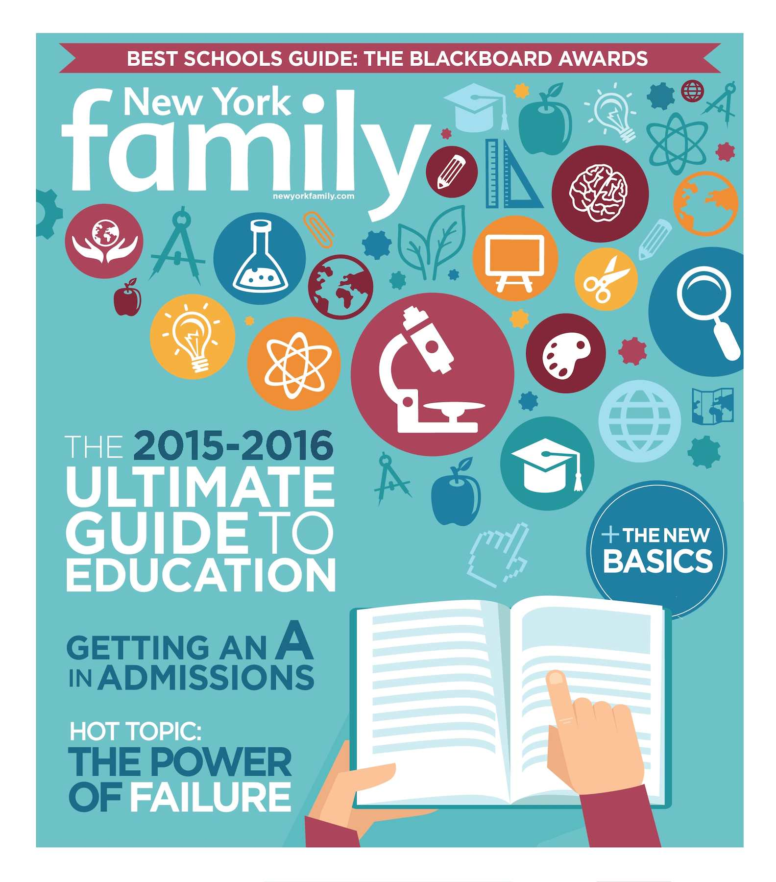 Calaméo - New York Family 2015-2016 Ultimate Guide To Education