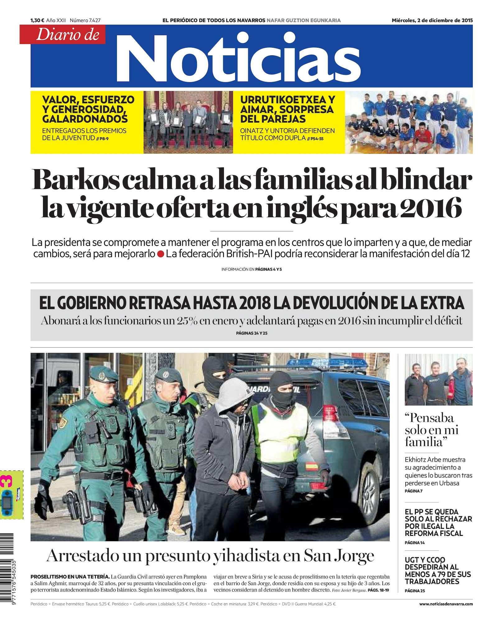 Calaméo - Diario de Noticias 20151202