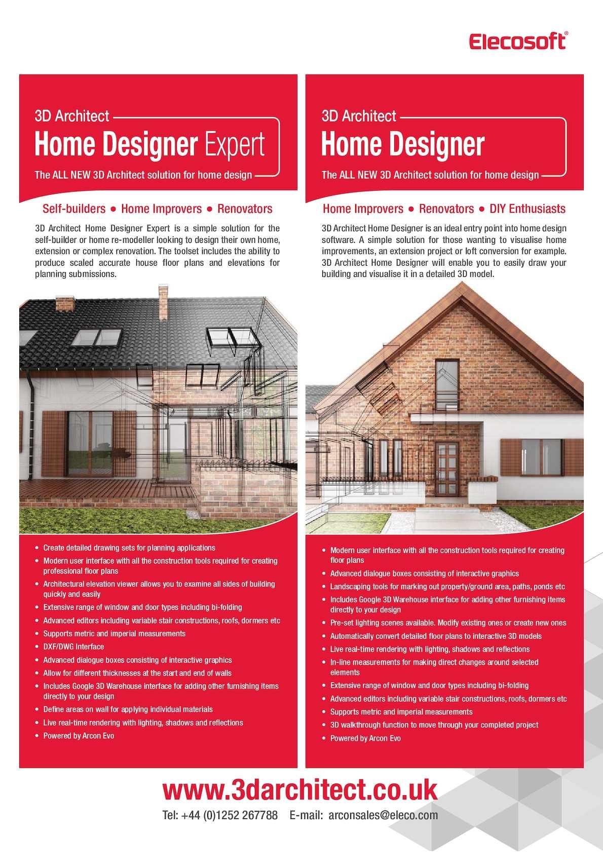 Calaméo   3d Architect Home Designer Software