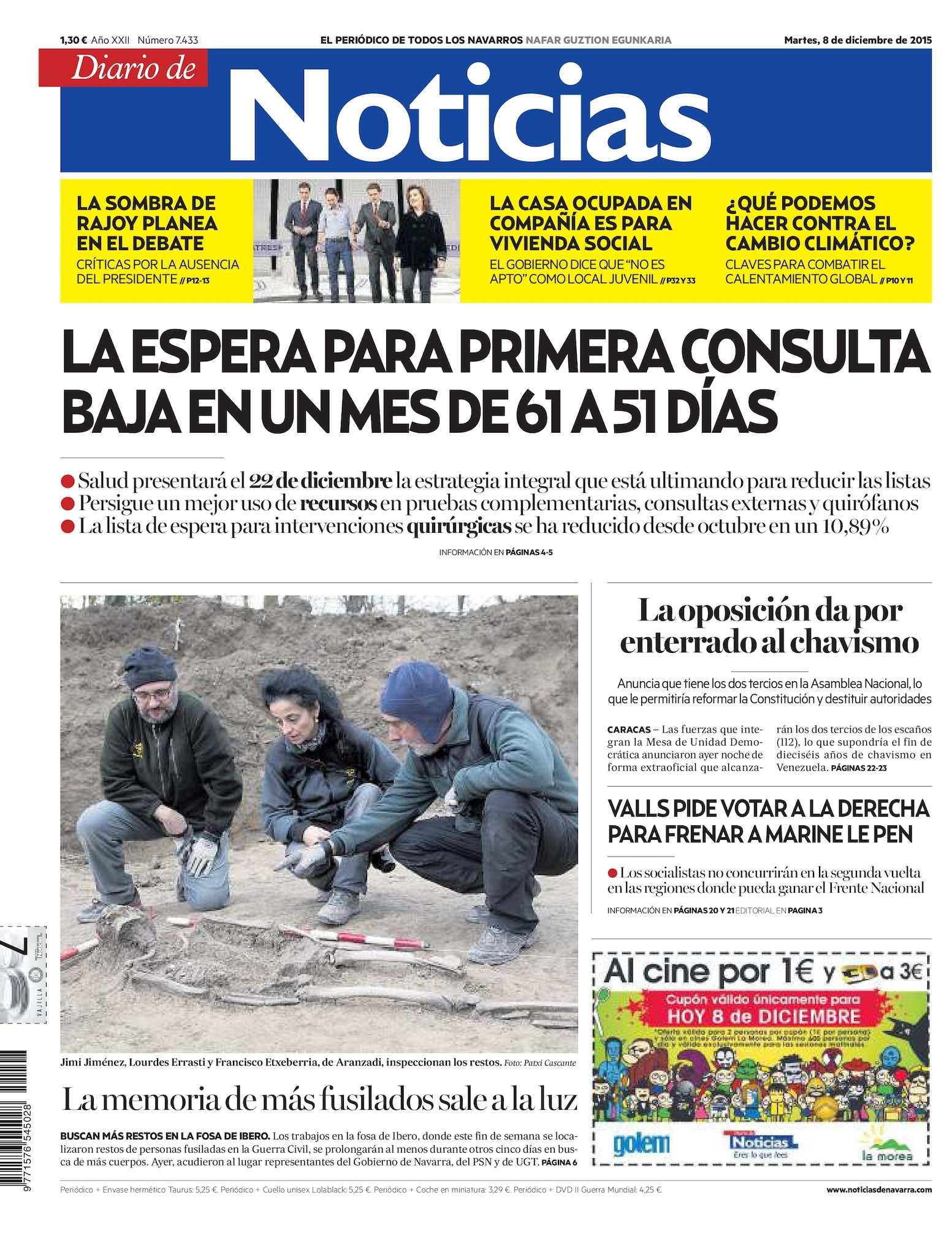 Calaméo - Diario de Noticias 20151208