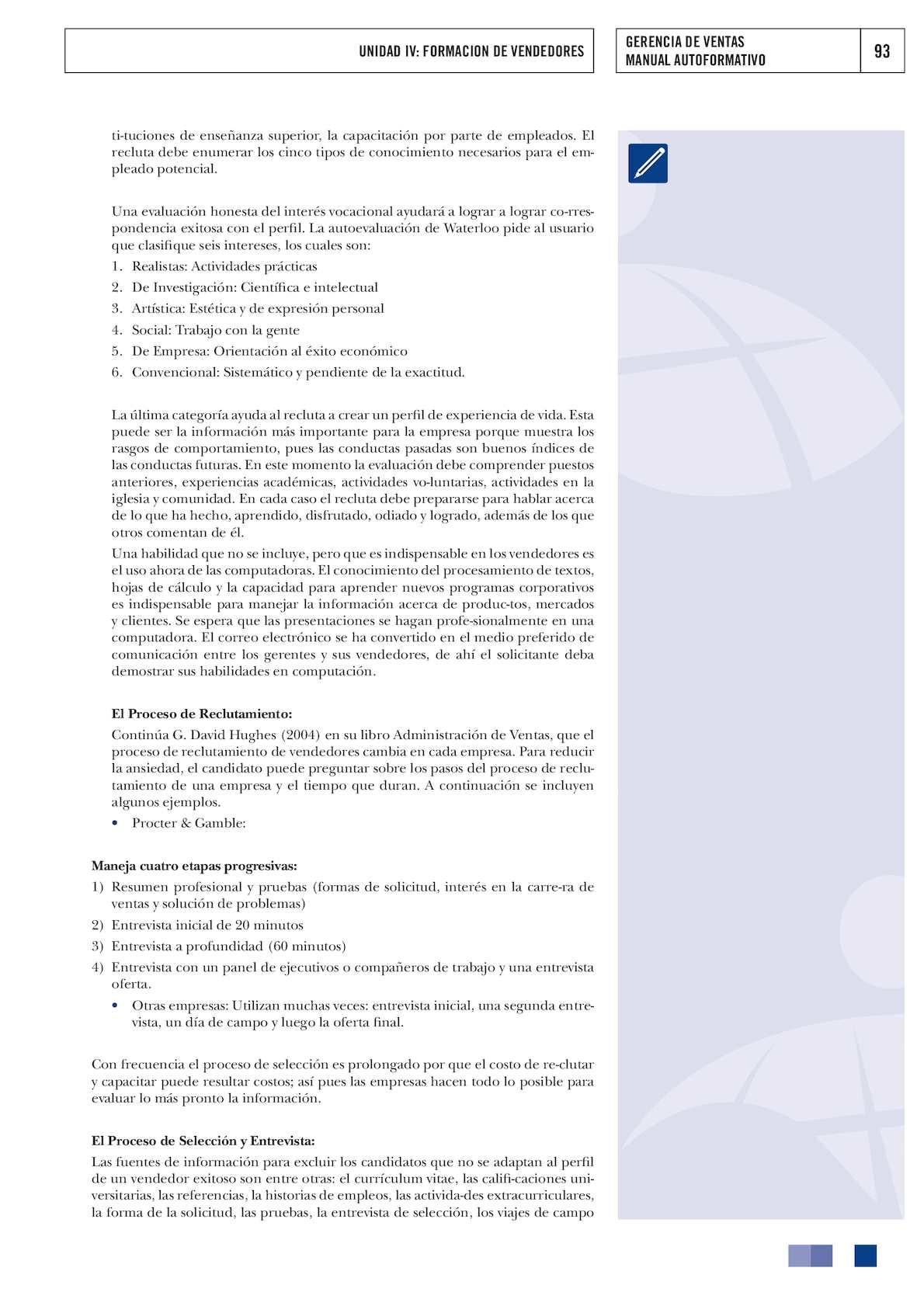 Moderno Perfil De Representante De Ventas Resume Bandera - Ejemplo ...