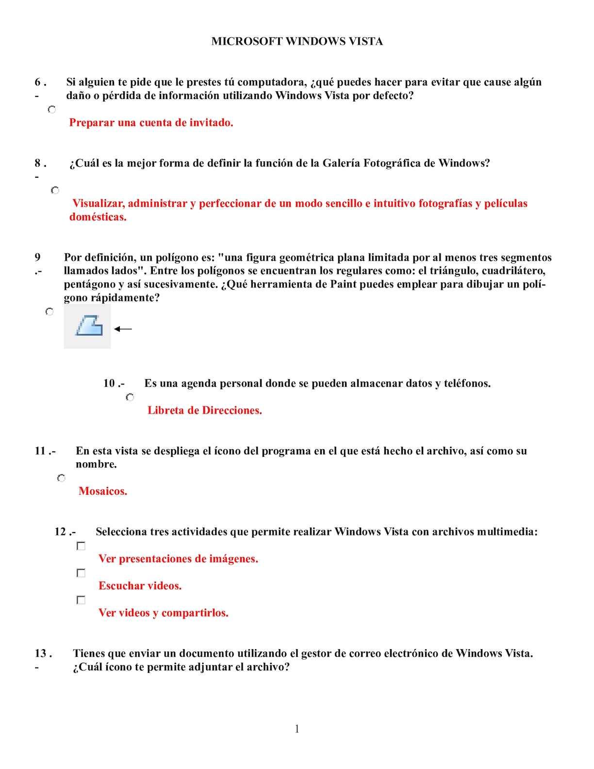 Calaméo - Cuestionario Grado Digital 2 2010