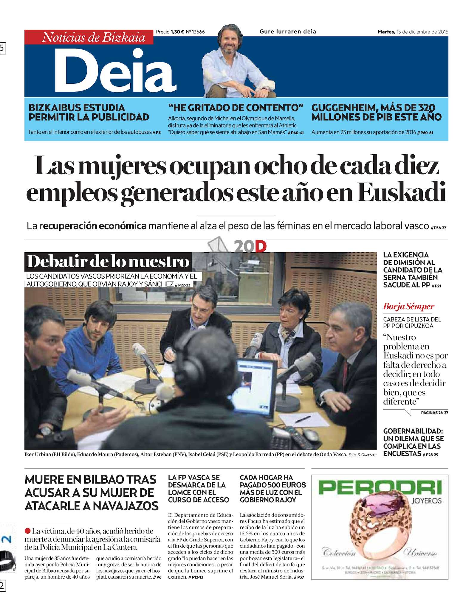 Calaméo - Deia 20151215 6bca666ec00