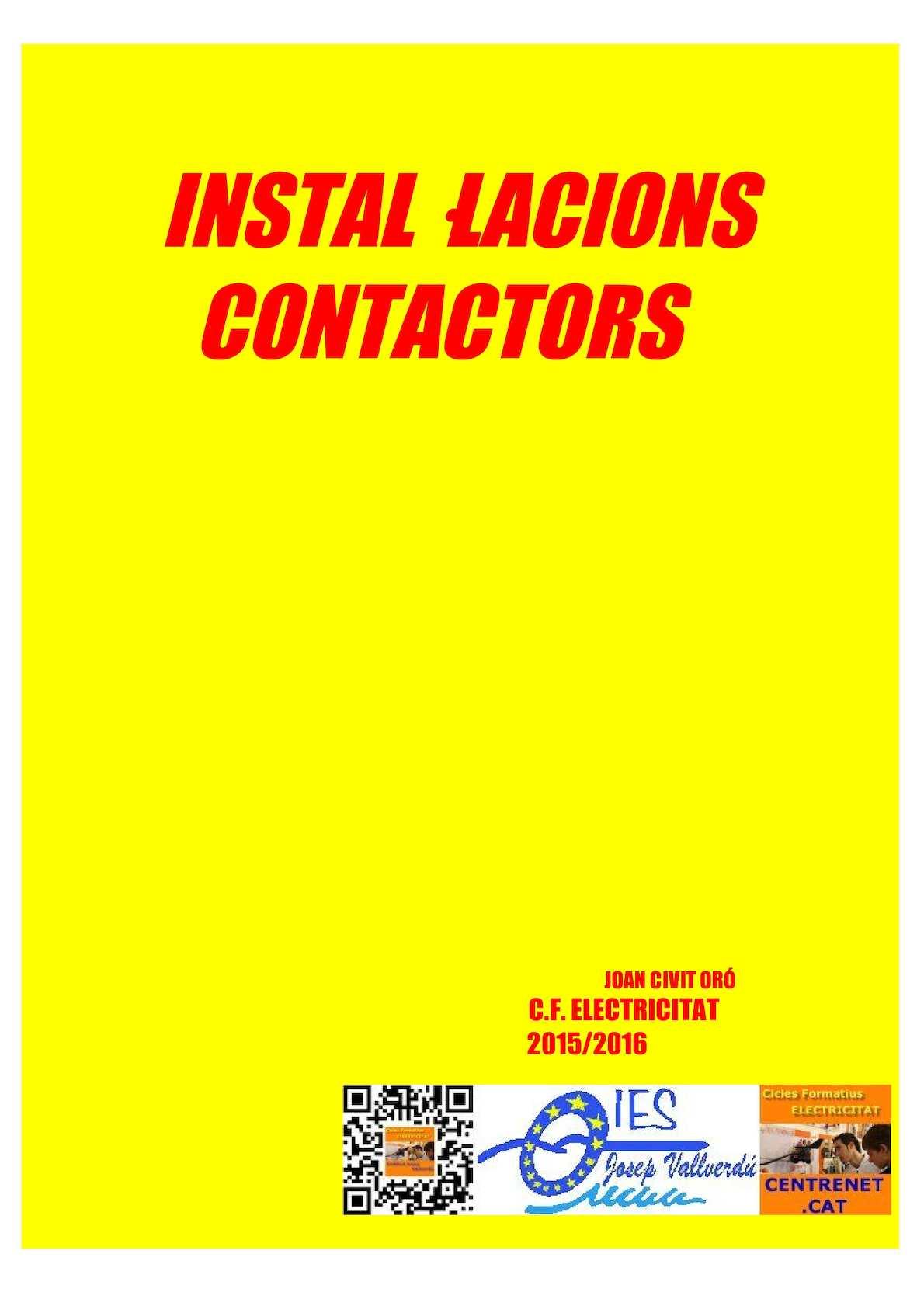 Insta Contactors