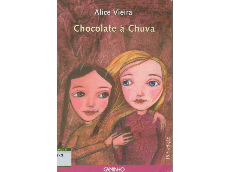 276837344 Chocolate A Chuva Alice Vieira