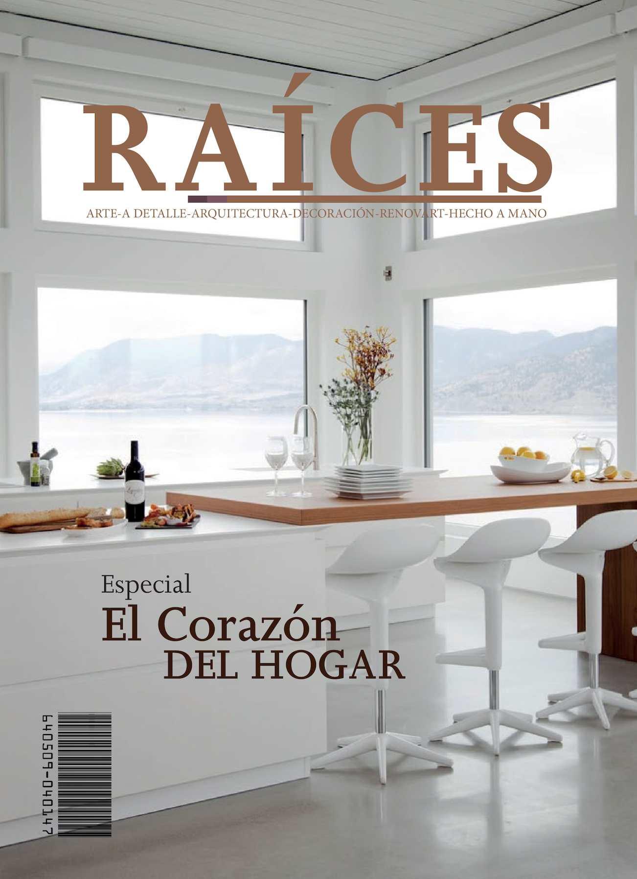 Calaméo - Revista Raices