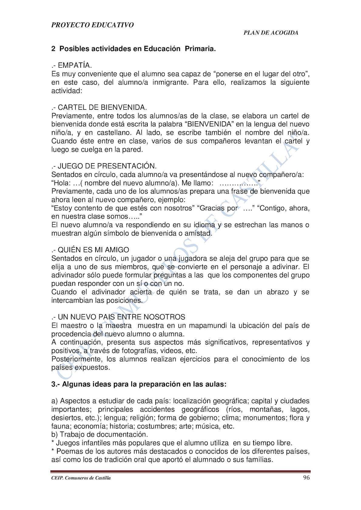 Lujoso Reanudar La Muestra De La Posición De Tutoría Friso - Ejemplo ...