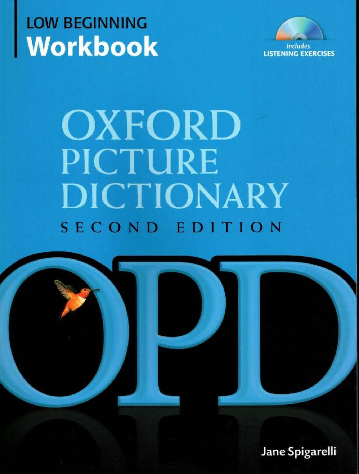 Oxford Picture Dictionary Low Beginning Workbook Vocabulary Pdf
