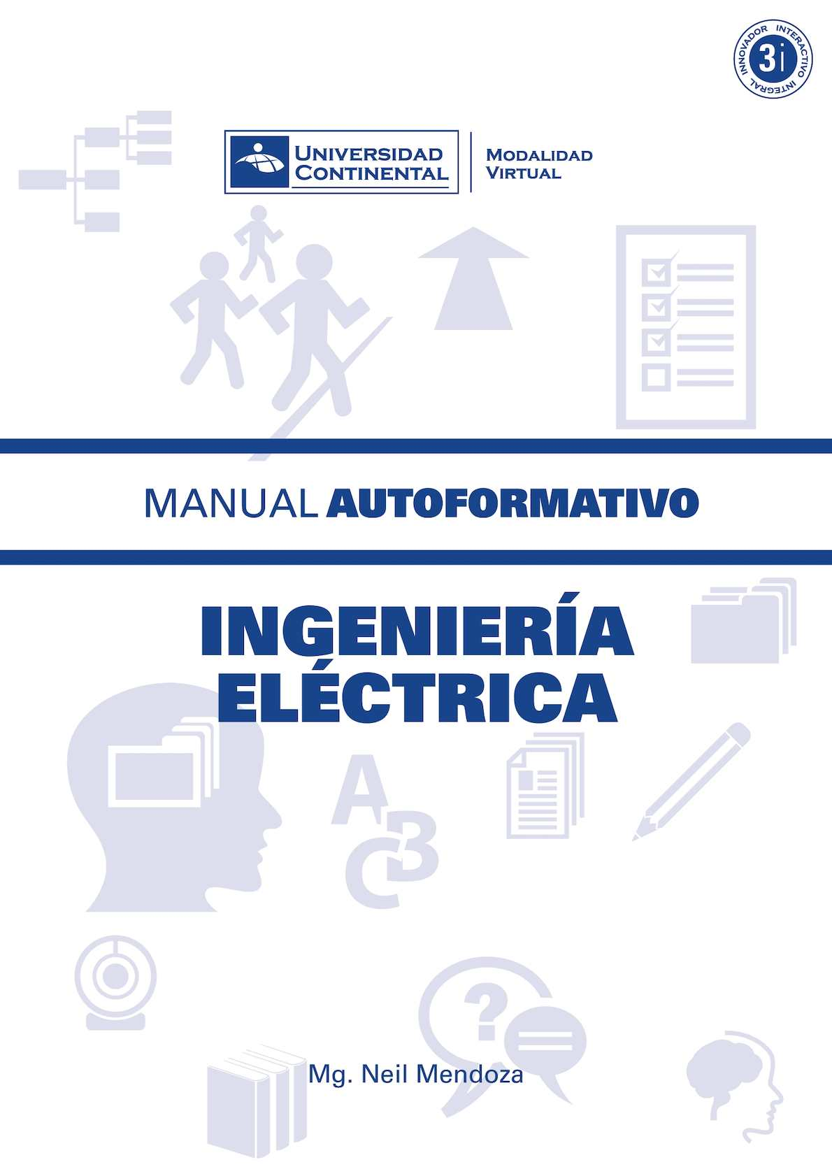 INGENIERIA ELECTRICA - VAF