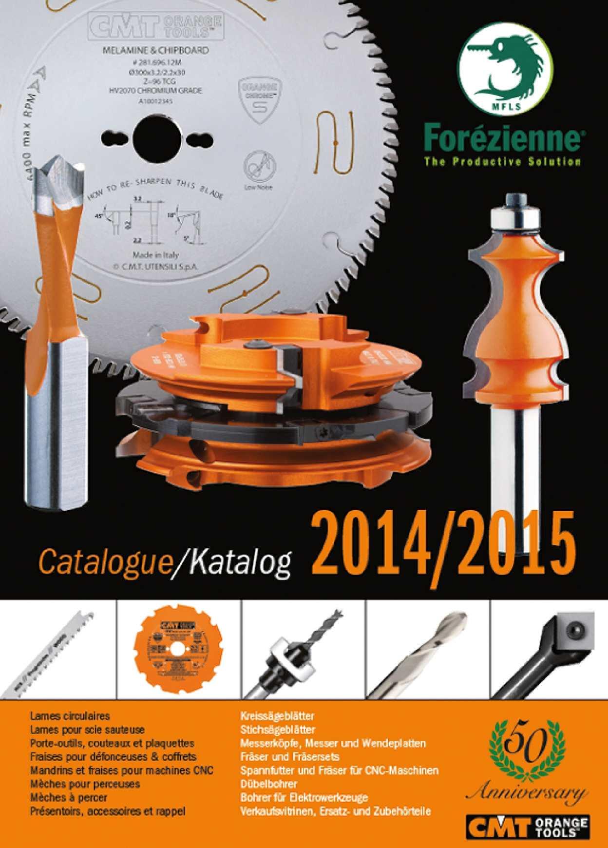 calaméo - catalogue cmt 2014
