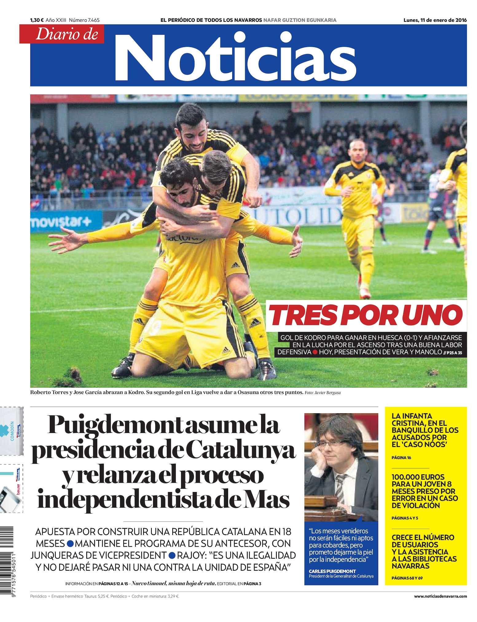 Calaméo - Diario de Noticias 20160111 d77d979302241