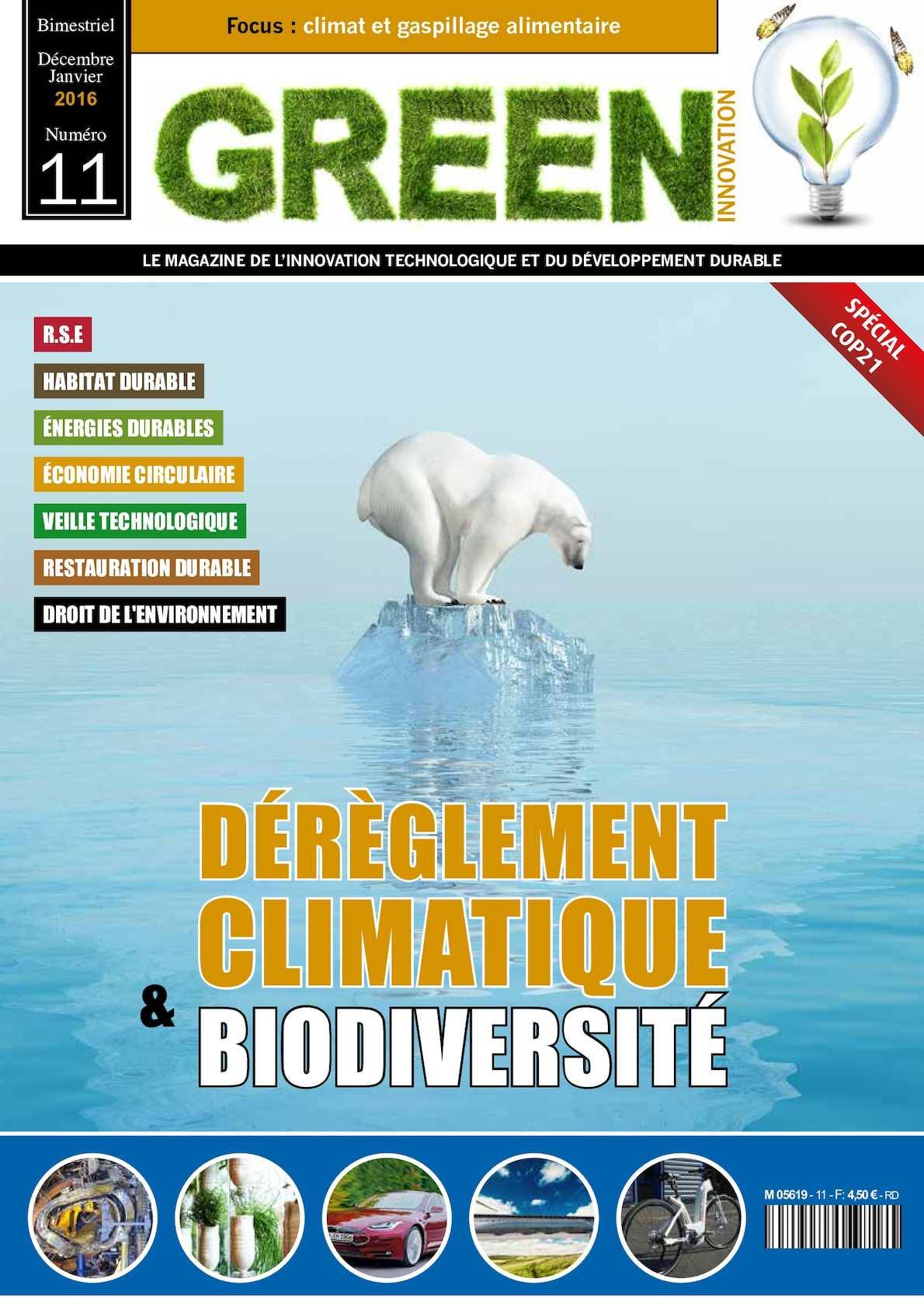 Green Innovation #11