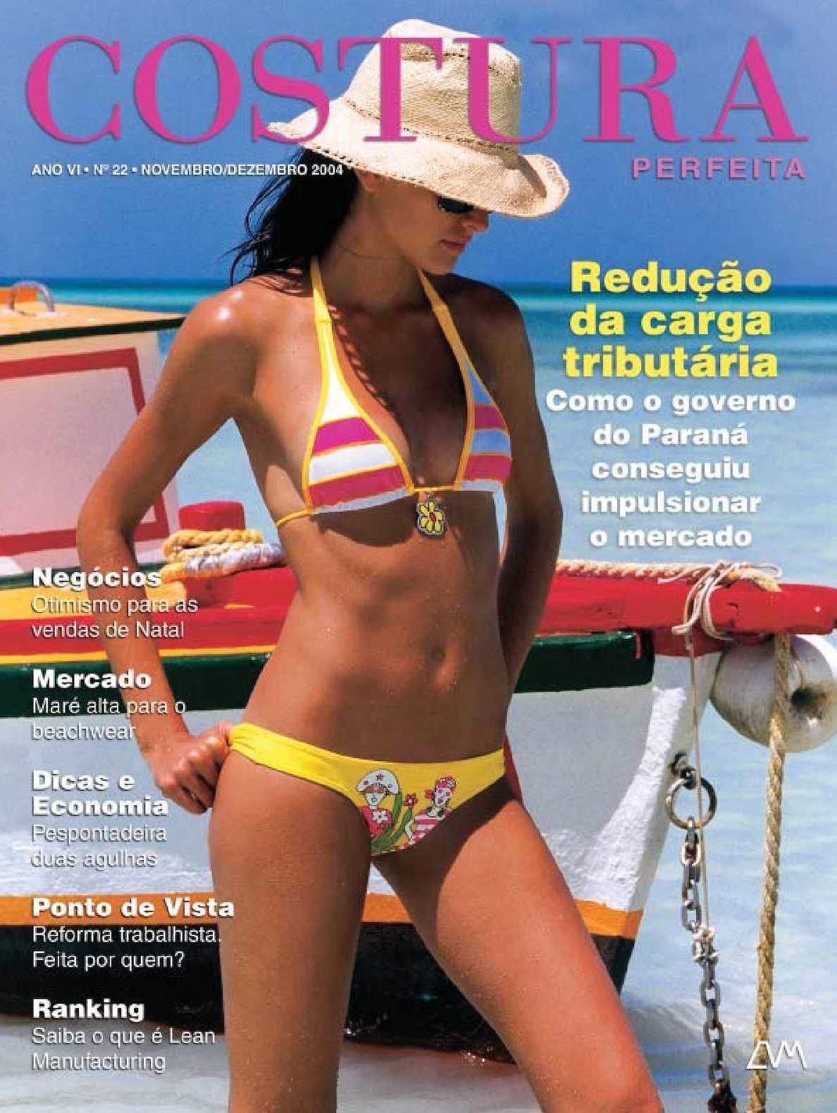 Calaméo - Revista Costura Perfeita Edição Ano Vi N22 Novembro Dezembro 2004 b2cb605df6d