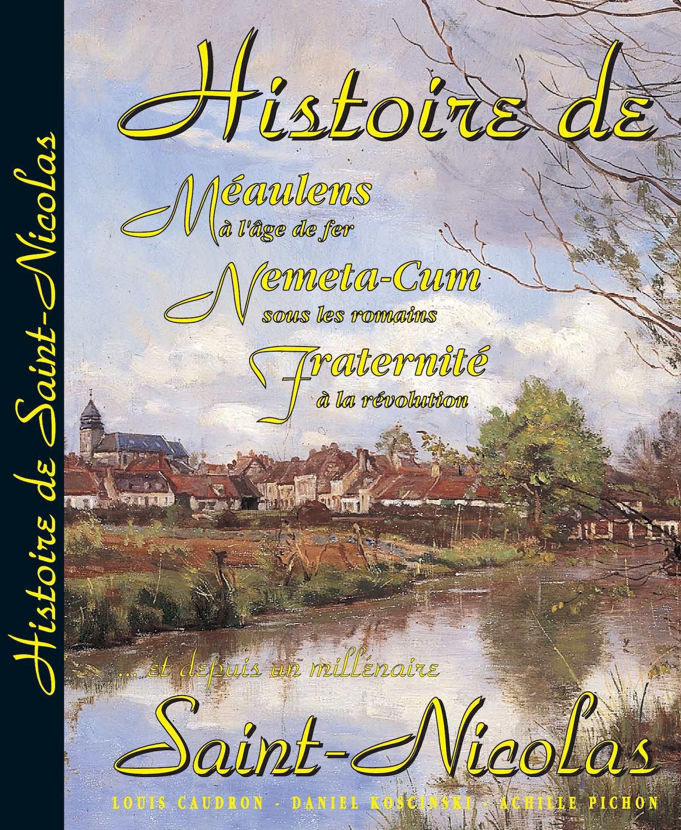 Histoire de Saint-Nicolas