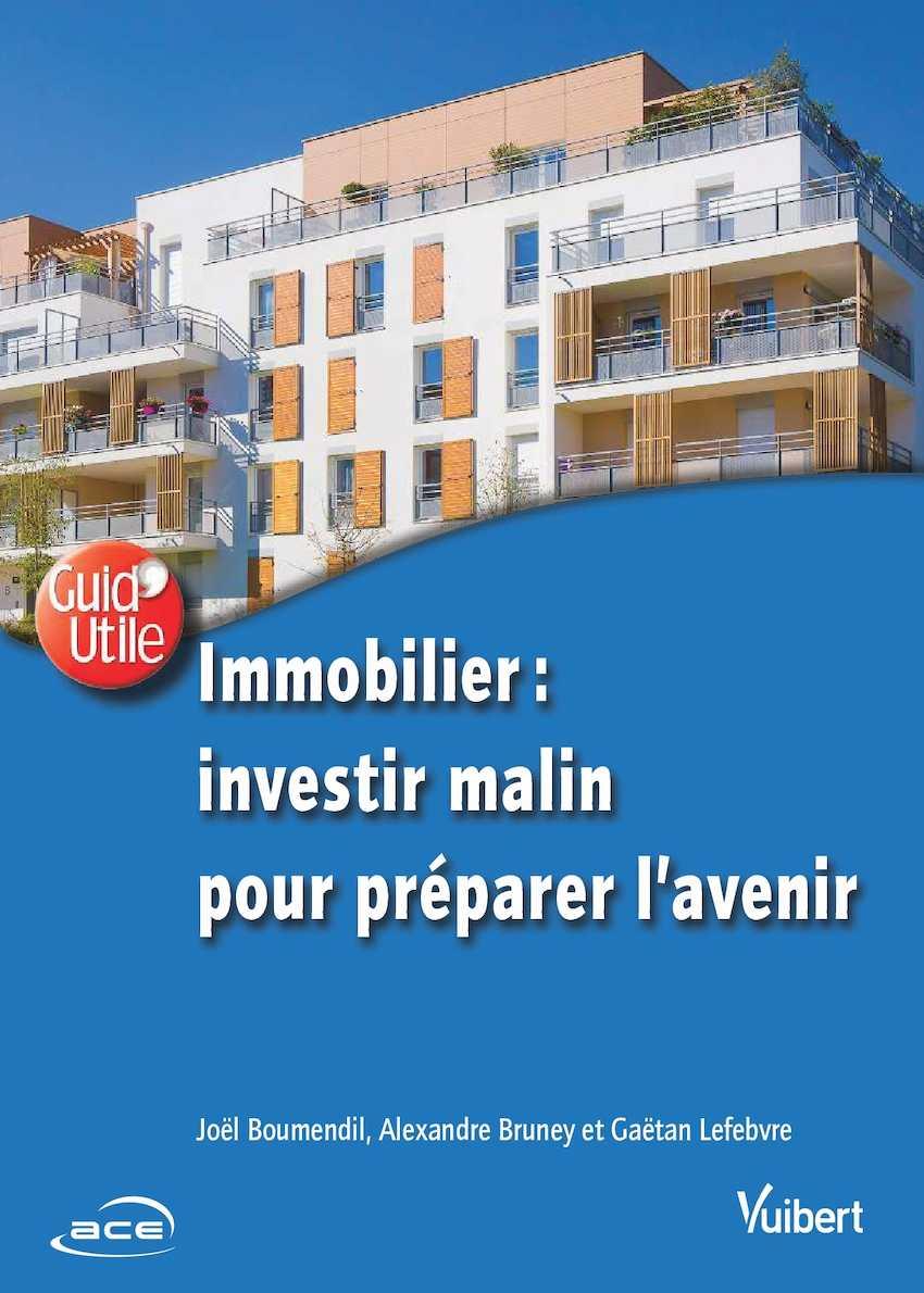 Calam o 9782311621419 immobilier investir malin pour pr parer l 39 avenir - L appartement by alexandre ...