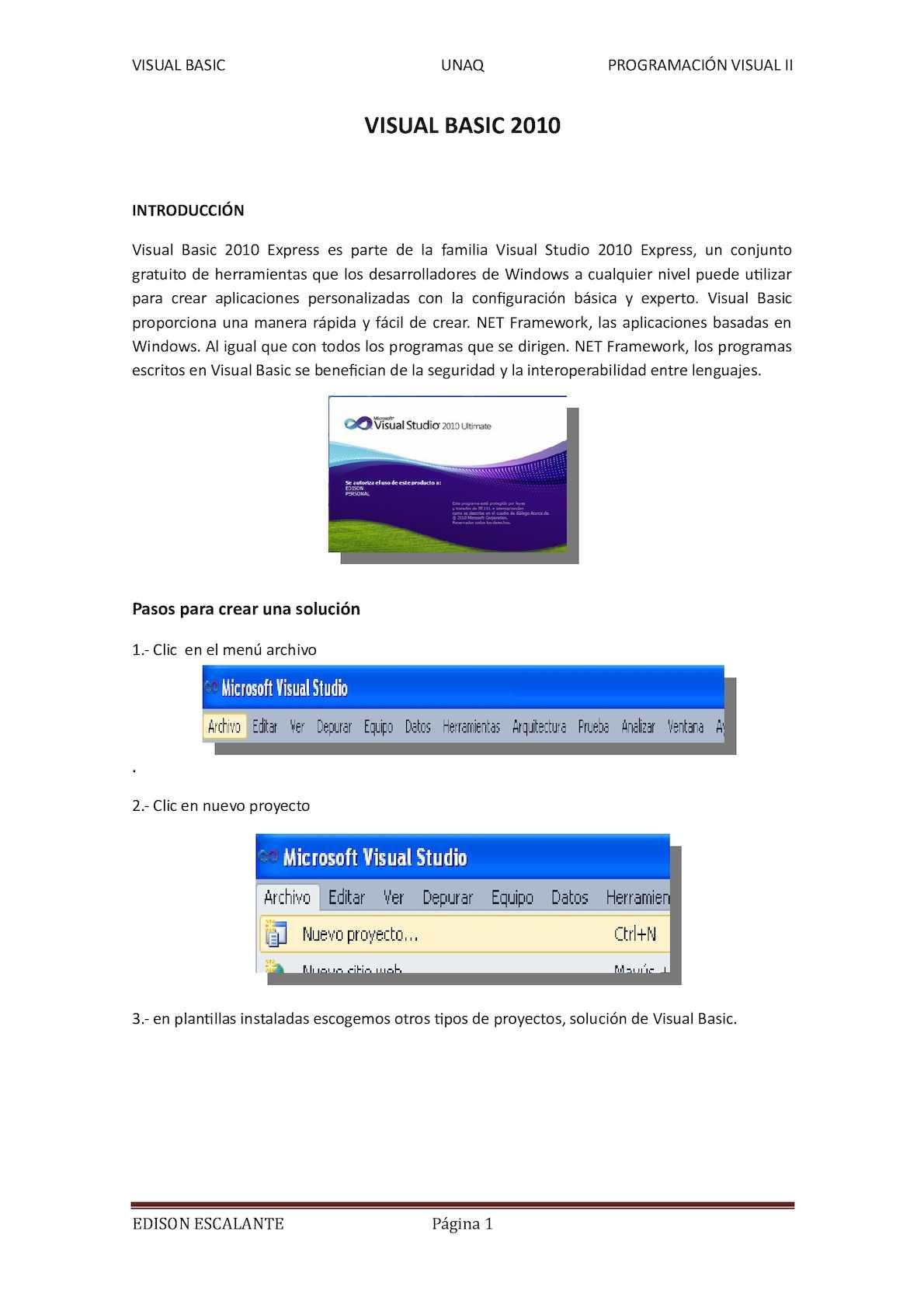 Calaméo - Cuaderno Virtual
